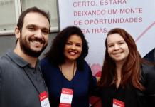Equipe ComEcomm São Paulo