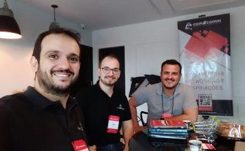 Reunião ComEcomm São José do Rio Preto