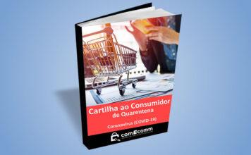 Cartilha ao Consumidor de Quarentena - Coronavírus (COVID-19)